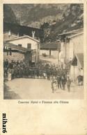 Chiusa  Alpini Caserme - Udine