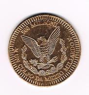 //  TOKEN  500 MILIONI  UN COLPO DA MEZZO MILIARDO - Pièces écrasées (Elongated Coins)
