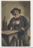 AI90 Folklore - Nos Vieux En Bretagne - Costumes