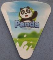 EGYPT - Panda Cheese Label  Etiquette De Fromage - Quesos