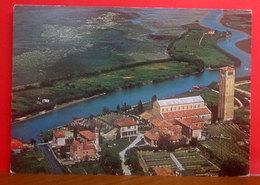 TORCELLO (Verona ) Centro Storico Panorama Cartolina 1986 - Altre Città