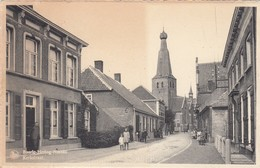 Baarle Hertog Nassau - Kerkstraat - Baarle-Hertog