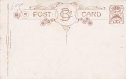 AP64 Bamforth Song Card - Skylark (3) - Postcards
