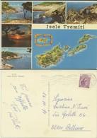 ISOLE TREMITI -FOGGIA - Foggia