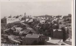 AQ50 Bethlehem - RPPC - Israel