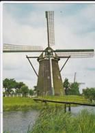 AQ50 Dutch Windmill - Windmills