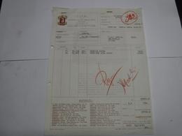 MILANO  --  VIA ASIAGO  --- I.L.V.A.   S.P.A. --- INDUSTRIA LACCHE  VERNICI - Italia