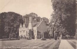 AR52 Stoke Poges Manor House, Former Residence Of The Penns - Buckinghamshire