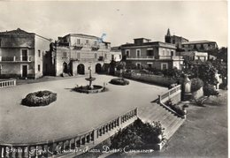 Forza D'Agrò (Messina) - Piazza Dott.re Cammarere - Italia