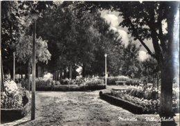 Mistretta - Villa Chalet - Autres Villes