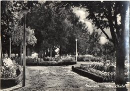 Mistretta - Villa Chalet - Altre Città