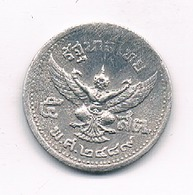5 SATANG 1946 THAILAND /5762/ - Thaïlande