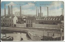 WILLEBROECK - Les Usines De Naeyer - De Fabriek De NAeyer 1912 - Willebroek