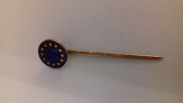 PIN'S EPINGLETTE EUROPE - Pins