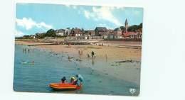 Grandcamp Les Bains - La Plage    D 645 - France