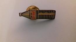 PIN'S EVIAN - Pin's & Anstecknadeln