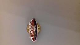 PIN'S EWOCO SURGELES - Pins