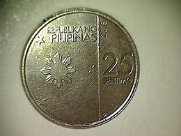 Philippines 25 Sentimo 2018 - Philippinen