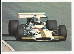 Howden Ganley Su BRM P. 160 - Grand Prix / F1