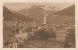 CHUR Graubünden Schweiz Fotokarte Um 1930 - GR Graubünden