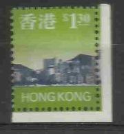 Hong Kong - 1997 Skyline Definitive $1.30 MNH **    Sc 768 - Hong Kong (...-1997)