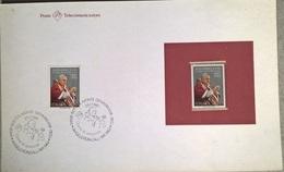 GIOVANNI XXIII FOLDER - Cartoline Maximum