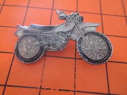 515A  PIN'S PINS / Rare Et De Belle Qualité ! / Thème : MOTOS / Grand Pin's YAMAHA MOTO CROSS ENDURO - Motos