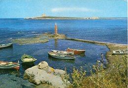 PORTOPALO - Isola Di Capo Passero - Italia