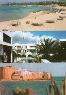 CHARMES ET DELICES DE HAMMAMET- VIAGGIATA    FG - Tunisia