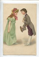 Flatcher Illustrateur BD  Enfants Danse - Illustratori & Fotografie