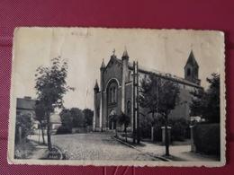 Waterloo - Eglise Sainte-Anne Rare - Waterloo