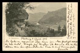 W. Hasemann - Schwarzwaldthal - Allemagne