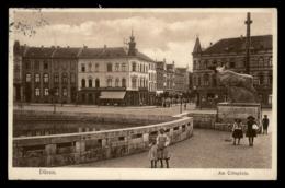 Düren - Am Cölnplatz - Dueren