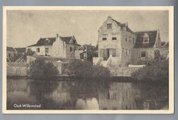 US. CURACAO. Oud Willemstad. Uitgave: R.K. Zeemanshuis. Ongelopen. - Curaçao