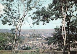 SIERRA LEONE-FREETOWN FROM TOWER HILL- VIAGGIATA 1982  FG - Sierra Leone