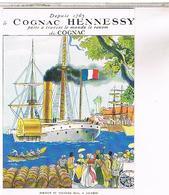 16 COGNAC HENNESY   16 - Cognac