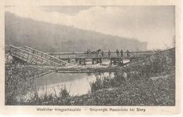 Sivry Sur Meuse - Francia