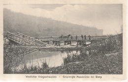 Sivry Sur Meuse - France