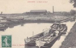 Saône-et-Loire - Gueugnon - Le Bassin Du Canal - Gueugnon