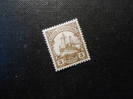 D.R.Mi 24  23Pf*MLH - Deutsche Kolonien (Deutsch-Südwestafrika) 1906  Mi 1,00 € - Colony: German South West Africa