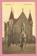 67 - SCHILTIGHEIM - Katholische Kirche - Schiltigheim