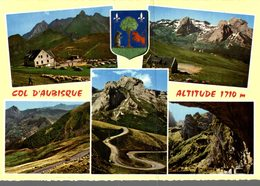 64 COL D'AUBISQUE  MULTI-VUES - Frankrijk