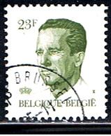 (BE 902) BELGIQUE // YVERT 2160 // 1985 - Bélgica