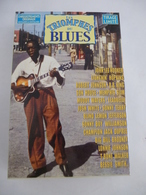 """Coffret De 20 CD """"LES TRIOMPHES DU BLUES"""" Durée Totale D'écoute 24 H 32 Mn - EDITION De 2001 - Blues"""
