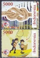 Indonesia - Indonesie New Issue 22-07-2019 (Serie) - Indonesia