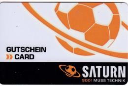 Geschenkkarte Saturn   Gift - Gift Cards