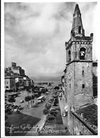 Lerici (La Spezia). L'antico Campanile Di San Rocco. - La Spezia