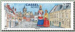 N° XXXX CASSEL - France