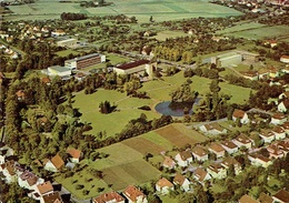 BIELEFELD Am Teutoburger Wald : Fliegeraufnahme - Bielefeld