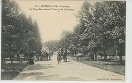POMPADOUR - Le Puy Marmont - Vente Des Chevaux - Altri Comuni